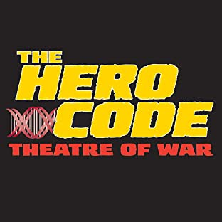 The Hero Code: Theatre of War