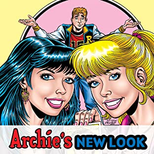 Archie's New Look Series