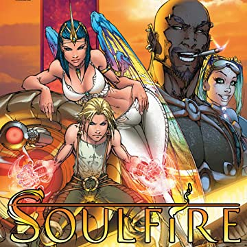 Soulfire Vol. 1