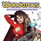 Wonderous: The Adventures of Claire Sinclair