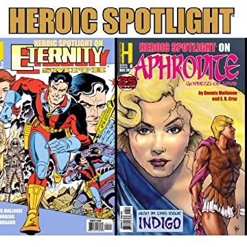 Heroic Spotlight