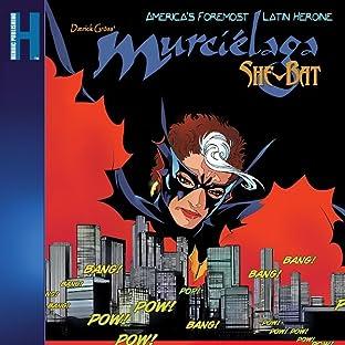 Murcielaga She-Bat