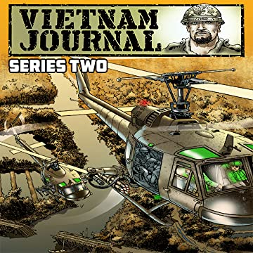 Vietnam Journal: Series Two