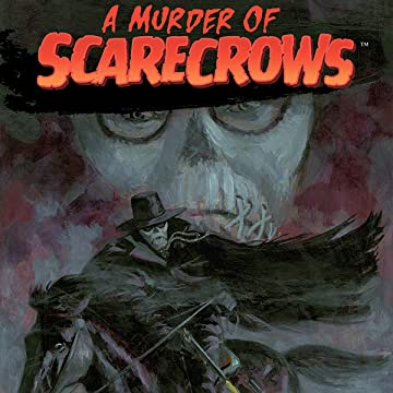 A Murder of Scarecrows
