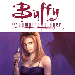 Buffy the Vampire Slayer, Vol. 1