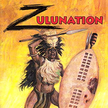 Zulunation