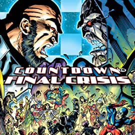 Countdown to Final Crisis