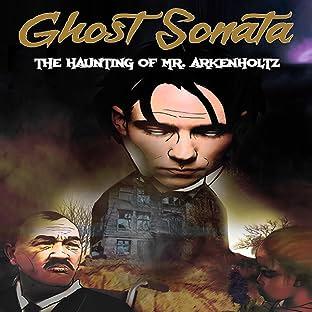 Ghost Sonata: The Haunting of Mr. Arkenholtz
