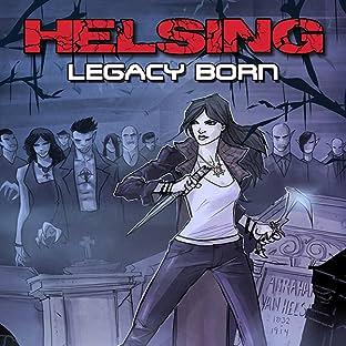 Helsing: Legacy Born