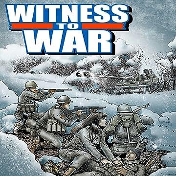Witness to War: The Journal of Anna Krieg
