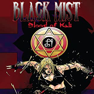 Black Mist: Blood of Kali