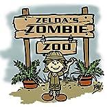 Zelda's Zombie Zoo