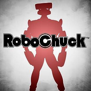 RoboChuck: Welcome to Flattown