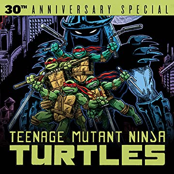Teenage Mutant Ninja Turtles: 30th Anniversary Special