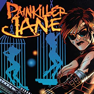 Painkiller Jane (1997)