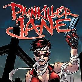 Painkiller Jane (2006)