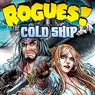 Rogues!, Vol. 2: The Cold Ship