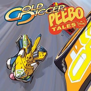 Gold Digger: Peebo Tales