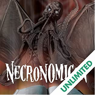 Necronomicon, Vol. 1