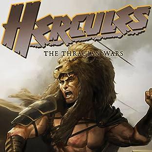 Hercules: The Thracian Wars