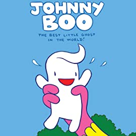 Johnny Boo