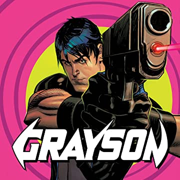 Grayson (2014-)