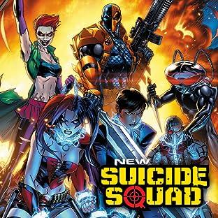 New Suicide Squad (2014-)