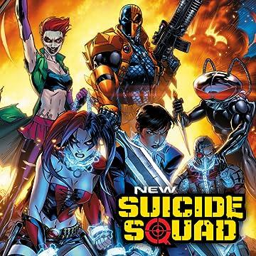 New Suicide Squad (2014-2016)