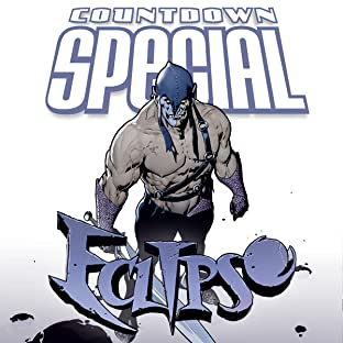 Countdown Special: Eclipso (2008), Vol. 1