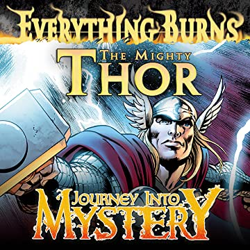 Mighty Thor / Journey Into Mystery