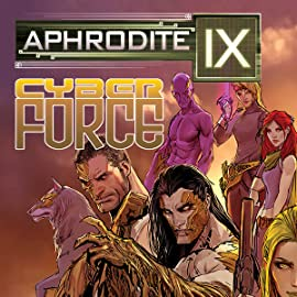 Aphrodite IX/Cyber Force