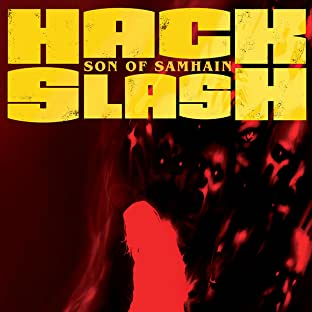 Hack/Slash: Son of Samhain
