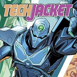 Tech Jacket (2014- )