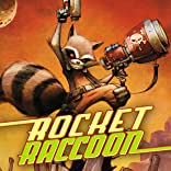 Rocket Raccoon (2014-)