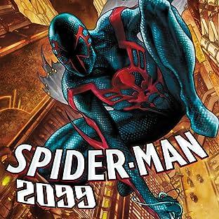 Spider-Man 2099 (2014-2015)