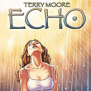 Terry Moore's Echo, Vol. 1