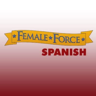 Female Force: Spanish Edition