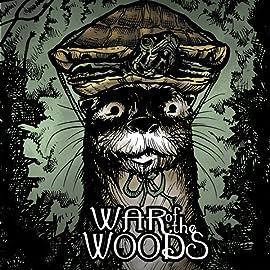 War of the Woods, Vol. 1: Season One