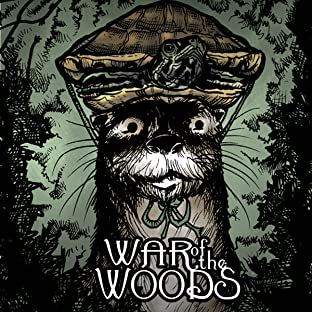 War of the Woods, Vol. 1: Season One