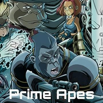 Prime Apes