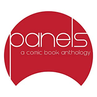Panels: A Comic Book Anthology