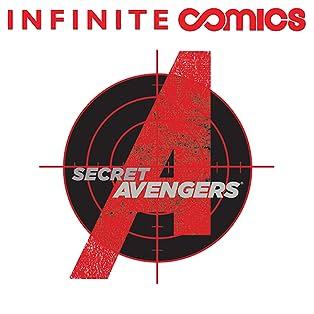 Original Sin: Secret Avengers Infinite Comic