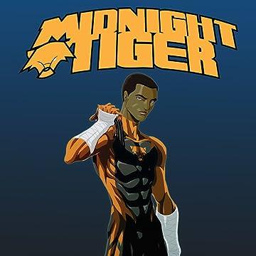 Midnight Tiger