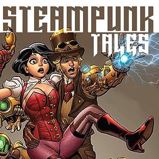 Steampunk Tales