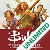 Buffy the Vampire Slayer: Season 8