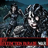 Extinction Parade: War