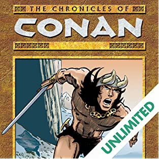 Chronicles of Conan, Vol. 1