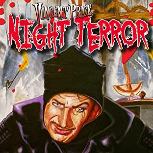 Vincent Price: Night Terror