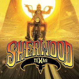 Sherwood, TX