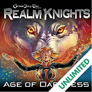 Age of Darkness: Realm Knights